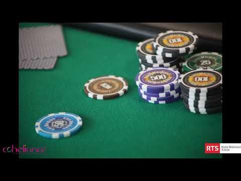 Poker Management   Reportage de la radio RTS en Suisse