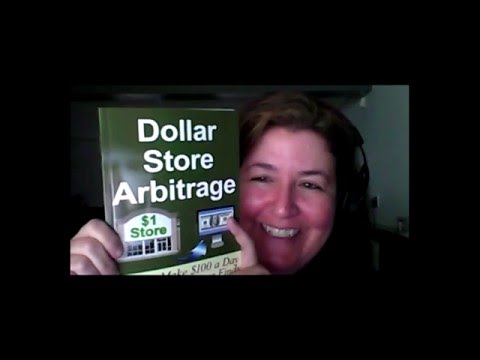 Amazon FBA Sellers Source on a Budget w/Abby Hunt & Shawn Mayo - Ecommerce Arbitrage Resellers