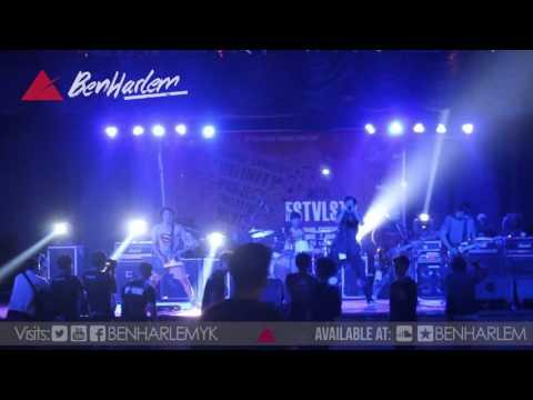 BENHARLEM Intro +Duh Dek (Live)