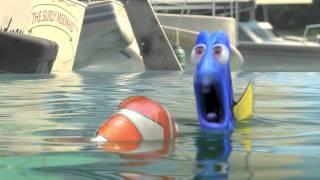 Potraga za Nemom 3D - TV spot