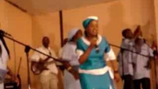 Winnie Mashaba - Live In Lenyenye