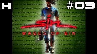 SiN Wages of Sin Walkthrough Part 03