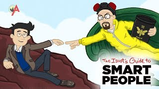 Repeat youtube video Religion - The Idiot's Guide to Smart People