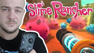 FARMER SLIMÓW  SLIME RANCHER #1 | GAMEPLAY | PC |
