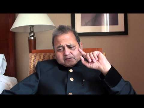 Prem bhandari Shahb's interview on