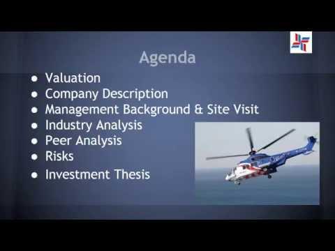 Bristow Group Inc. - Fall 2014 Presentation