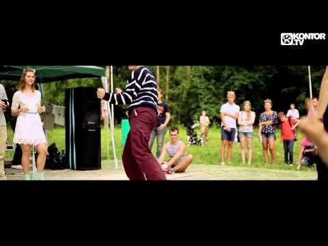 Paris Lover Feat. A*M*E - Feel Me (Official Video HD)