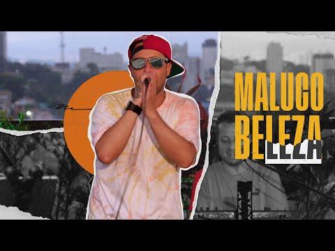 Bruno Diegues – Maluco Beleza