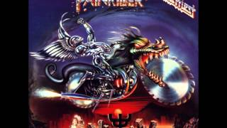 Judas Priest PainKiller Backing Track (With Vocals)