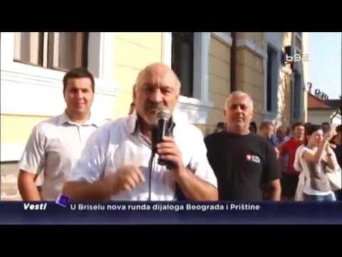 Vladimirci: Borba za vlast i dalje traje