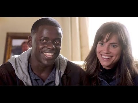 GET OUT MOVIE AND M MARKLE - OBSERVATIONS