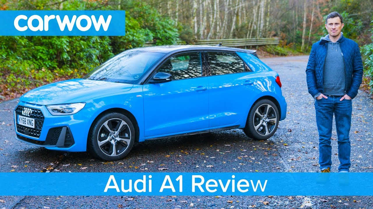 Audi A1 Sportback 2019 In Depth Review Carwow Reviews
