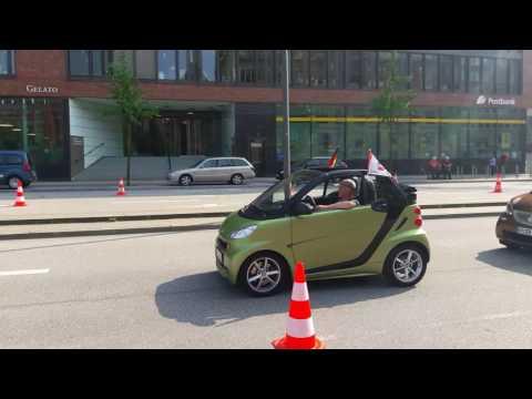 Smart times Hamburg 2016 (Russian cam)