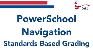 navigating powerschool standards based grades
