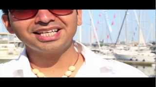 Just Chillax /  / Happy Jaura / Original / New HD Punjabi Song / Harry Sandhu