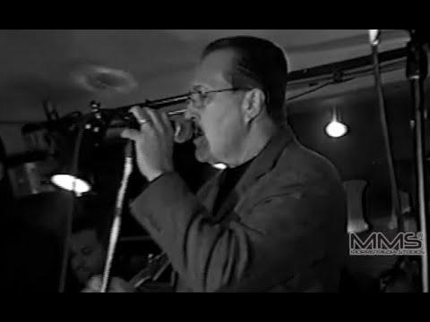 Paquito Guzman en Ilusiones Club Queens New York - 2002