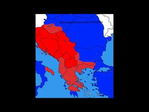 Communist Yugoslavia war against NATO