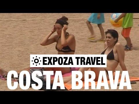 Costa Brava Vacation Travel Video Guide • Great Destinations