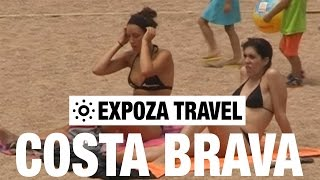 Costa Brava Vacation Travel Video Guide • Great Destinations