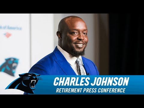 Charles Johnson: BIG MONEY