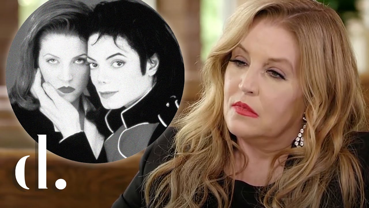Download Lisa Marie Presley Speaks Candidly Michael Jackson & Their Marriage   the detail.