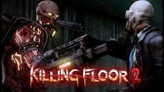 Vídeo Killing Floor 2