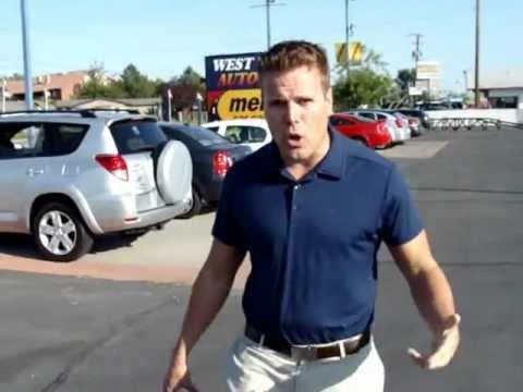 """Bad Credit"" Loans To Buy Used Cars, Trucks, SUVs In Salt Lake City: West Valley Auto Plaza"