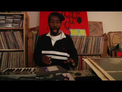 Legendary underground Myspace producer Dibia$e