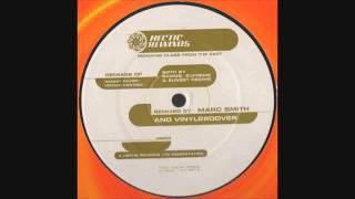 Ramos, Supreme & Sunset Regime - Knight Raver (Marc Smith Remix)
