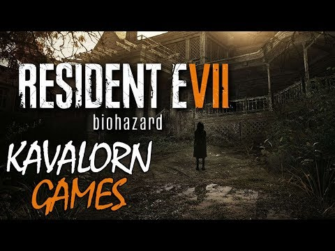 Resident Evil 7 ► Ужасы старого дома ● [СТРИМ]