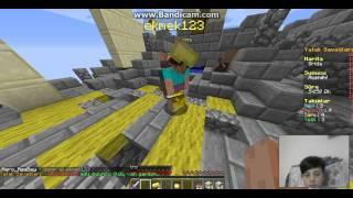 Minecraft Bed Wars Bölüm 3-Zenginlik!