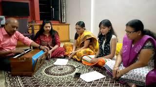 Shree Renuka Devi chi Aarti - रेणुका देवी आरती
