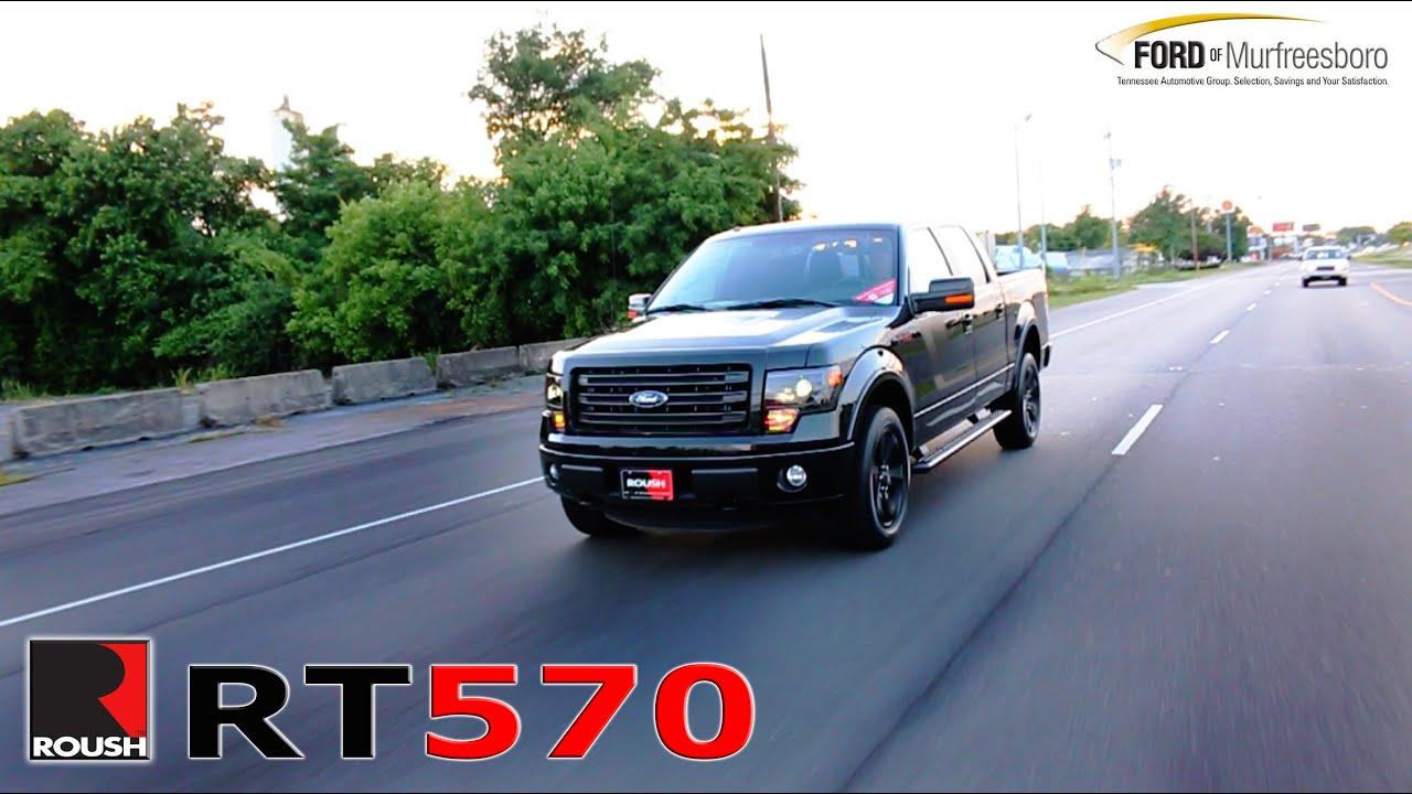 Worksheet. 2014 F150 Roush RT570 Accelleration  Walk Around  YouTube