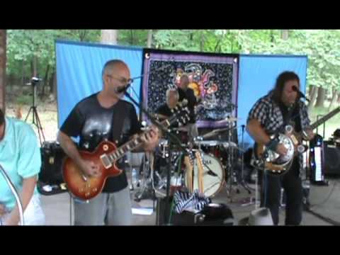 Canned Heat - Let's Work Together - Neighborhood Band 2012
