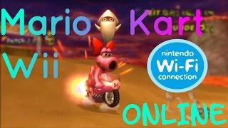 Besuch am BBZ & Probleme mit dem Pack ?! ~ Mario Kart Wii Online - Wiimmfi WWs ~ German/HD