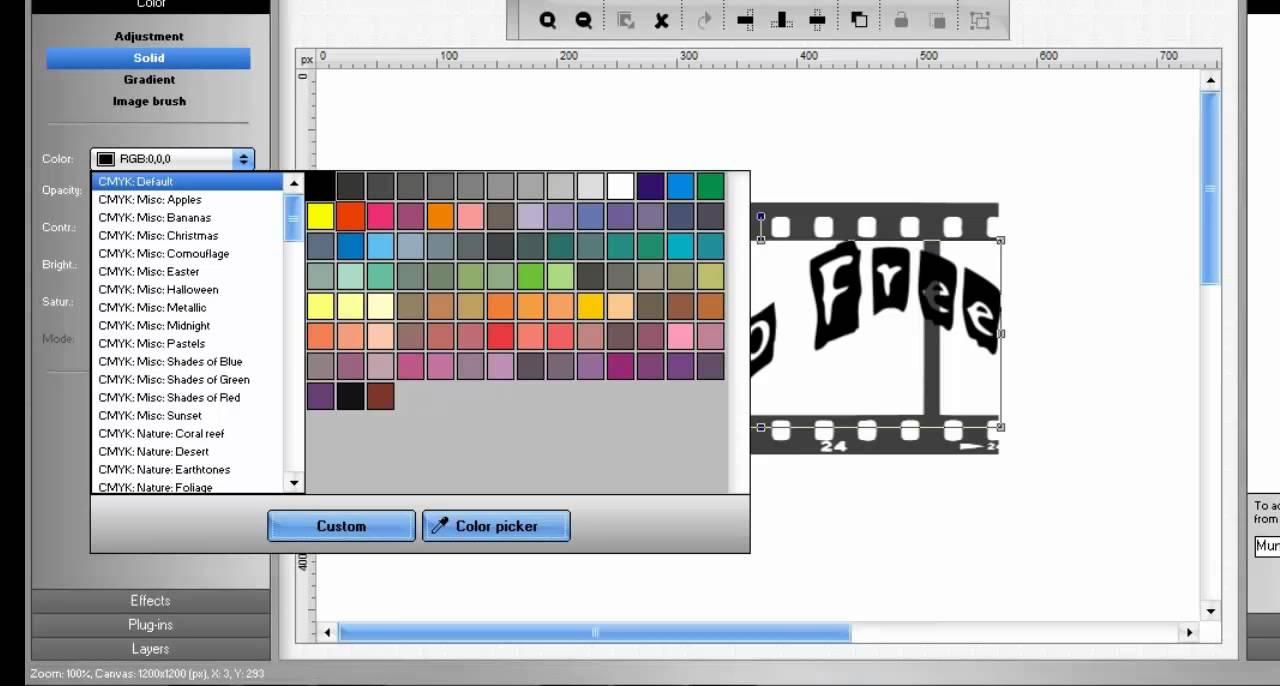 Download logomaker programa para criar logotipo ou for Programas para disenar habitaciones gratis