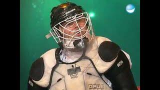Stefan beim Feldhockey - TV total