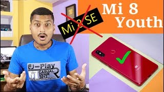 Xiaomi Mi 8 Youth Is Coming!! Expected Launch Date & Price in India | Ye Kamaal Karega!
