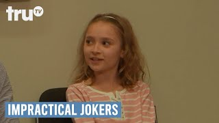 Impractical Jokers - Nailed It (Deleted Scene) | truTV