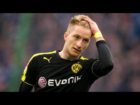 Marco Reus | No Temeré/Not Afraid | (Rap...