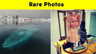 Rare Photos You Need To See At Least Once In Your Life