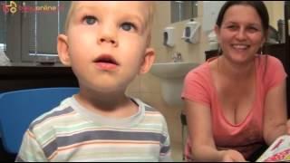 Wysypka u dziecka – rodzaje wysypki, uczulenie i wysypka, wysypka u niemowlaka