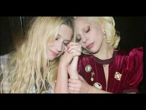Lady Gaga & Kesha - A-YO, Boogie Feet!
