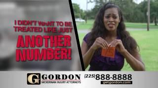 Injured in a Car Wreck - Need a Lawyer? | Gordon McKernan Injury Attorneys