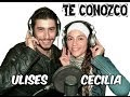 Download --==CECILIA // TE CONOZCO Ft. Ulises Bueno / Cecilia ==-- MP3 song and Music Video