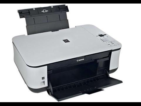 Заправка принтера Canon PIXMA MP250