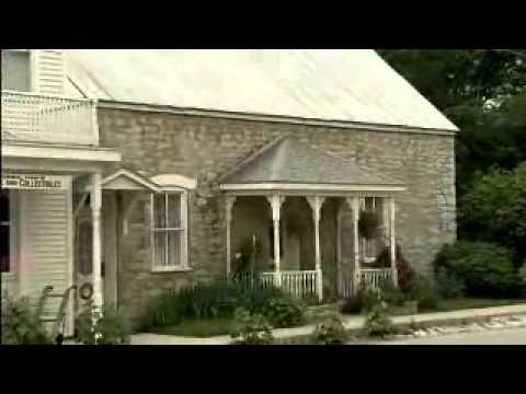 """Illinois Adventure #1601 """"Historic Maeystown"""""""