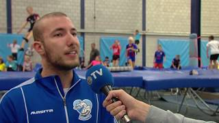 FC Den Bosch TV: 'Pesten Stopt, Respect Begint!' - deel 3