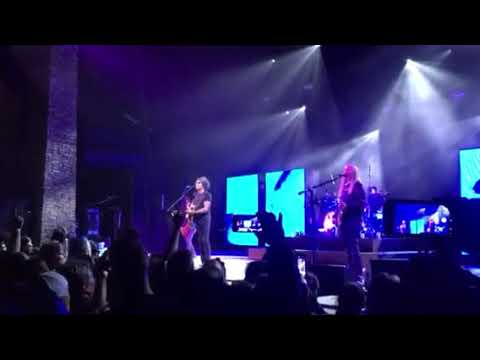 Alice In Chains- Down In A Hole live @Vina Robles Amphitheater Paso Robles 2018
