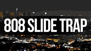 BASS SLIDE TRAP - 808 Slide Trap Music Level Up (Prod. TechnixBeatz)